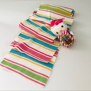 Hello Kitty & Scarf | ADULT SIZE